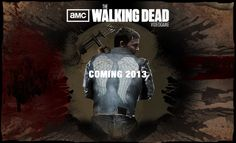 The Walking Dead Xbox Game  Coming 2013