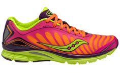 Saucony  Women's Kinvara 3... Love my Saucony Grid Cohesion 5's, may try these next.  CM