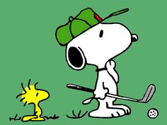 snoopy fall - Google Search