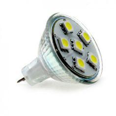 1.2 Watt MR11 LED Bulb