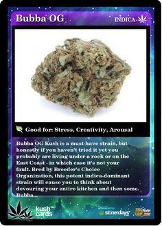 Bubba OG   Repined By 5280mosli.com   Organic Cannabis College   Top Shelf Marijuana   High Quality Shatter