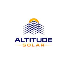 USING OUR CURRENT LOGO Without Modifiying It No Tilting No - Our current altitude