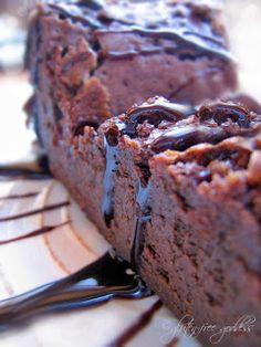 Flourless Chocolate Cake - Recipes, Dinner Ideas, Healthy Recipes & Food Guide