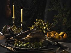 Dutch Masters Inspired Still Life by Scott Peterson, via Behance Still Life Photography, Food Photography, Scott Peterson, Dutch Still Life, Dutch Golden Age, Still Life Photos, Be Still, Poster Prints, Artsy