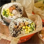Chipotle   USA   Mexican gourmet fast service   Trends: Fast & Slow, Healthy, Authentic, Global