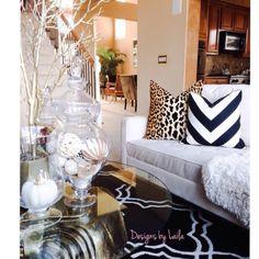 Family Room #interiordesign