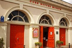 A Local's Guide: 33 Things To Do In Cork City; Cork Butter Museum