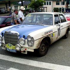 Mercedes-Benz - 300 sel 6.3