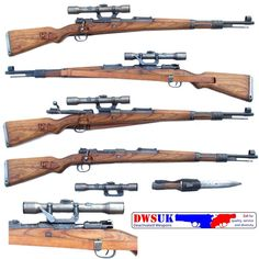 131 Best Mauser K-98 Rifles images in 2017 | Firearms, Guns, Weapons