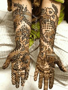 Wedding Henna Designs, Latest Arabic Mehndi Designs, Floral Henna Designs, Engagement Mehndi Designs, Back Hand Mehndi Designs, Stylish Mehndi Designs, Mehndi Designs 2018, Modern Mehndi Designs, Mehndi Designs For Girls