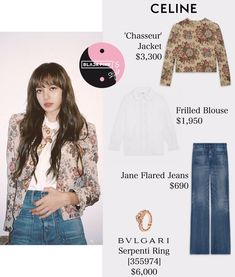 Fashion Idol, Kpop Fashion Outfits, Blackpink Fashion, Stage Outfits, Korean Outfits, Petite Fashion, Curvy Fashion, Star Fashion, Korean Fashion