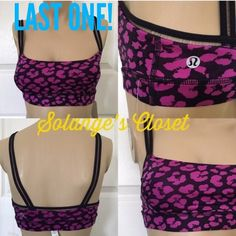LULULEMON STRAIGHT UP SPORTS BRA -RARE!  -BRAND NEW WITH TAGS! -NO FLAWS! -DO NOT ASK LOWEST OR SUBMIT AN OFFER IN THE COMMENTS!  -I ACCEPT REASONABLE OFFERS THROUGH OFFER BUTTON ONLY!  -I CAN'T ACCEPT AN OFFER IF YOU DON'T MAKE ONE😊  ‼️LOWBALLERS- MY ITEMS ARE NOT FREE & POSH DEDUCTS 20%! MOST OF MY ITEMS ARE RARE & IMPOSSIBLE TO FIND- PLEASE BE RESPECTFUL WHEN SUBMITTING AN OFFER‼️  🚨NO HOLDS🚨 🚨NO TRADES🚨  ALSO LISTED ON Ⓜ️ERCARI! lululemon athletica Intimates & Sleepwear Bras