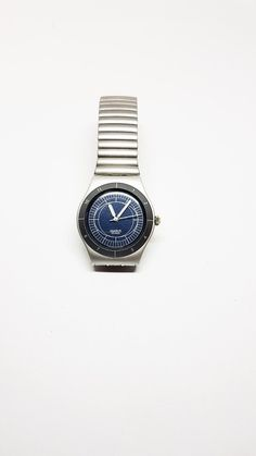 Rare swatch watch for women Silver watch for men Womens Casio Watch, Omega Watch, Swatch, Watches For Men, Trending Outfits, Unique Jewelry, Silver, Accessories, Etsy