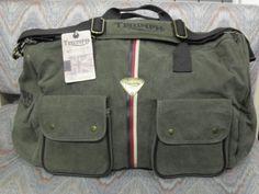 Triumph Heritage Kit Bag