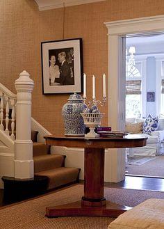 Blanco Interiores: O regresso dos elementos naturais...