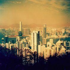 <3 HK - lomography newsletter april