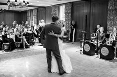 Dancing the night away at the Club | Erik Ekroth Photography