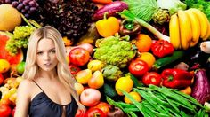 Foods That You Can Eat to Stay Energized and Slim Down Naturally
