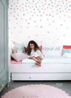 Seifenblasen Wandbild Rasch Textil XL photowalls for kids Diy Tapete, Bleu Pastel, Valentines Day For Him, Forest Friends, Kids Wallpaper, Kidsroom, Kids House, Bunt, Most Beautiful Pictures