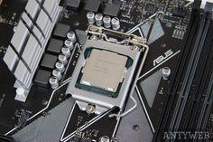 Intel Core i7-8700K odpowiedzią na Ryzena - recenzja - AntyWeb http://antyweb.pl/intel-core-i7-8700k-recenzja/