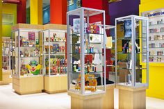 The PEZ Visitor Center in Orange, CT is fun for the whole family. Stop by on Open House Day (June 14, 2014) and receive FREE admission from 10 a.m. until 6 p.m.