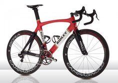 Las bicicletas del Tour de France