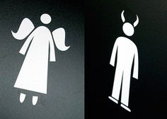 Creative and Funny Toilet Signs from Around the World | Amusing Planet