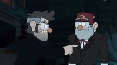 """I cannot wait for the next episode of Gravity Falls """"A Tale of Two Stans."""""""