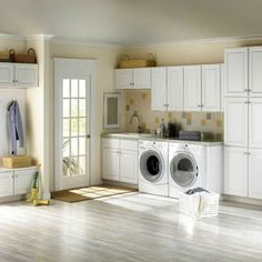Waschbecken für die Waschküche - Tipps zur Einrichtung des Waschraums