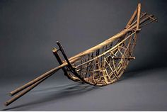 Contemporary Basketry: Wood, Dorothy Gill Barnes