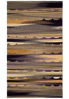 Abundant Splendor - x Artist Connie Enzmann Forneris Crochet Flats, Rugs On Carpet, Carpets, Textile Art, Fiber Art, Hand Weaving, Textiles, Tapestry, Gallery