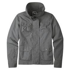 Americana Jacket - Mountain Khakis