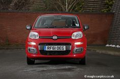 New Fiat Panda http://www.firstcar.co.uk/reviews/new-car-review/fiat-panda-review-from-2012