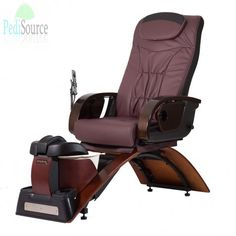 The Simplicity LE Pedicure Chair from Continuum not only carries all the benefits of the baseline Simplicity pedicure chair but it is also the most eco friendly pedicure spa on the market that offers a full function shiatsu massage.