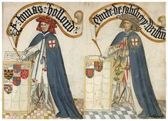 Unusual Historicals: HEA or Not: Edward, the Black Prince and Joan, the Fair Maid of Kent