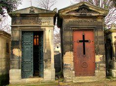 Doorway to heaven? ...