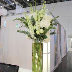 Messe & Event - Blumen - Dekorationen DÜSSELDORF