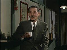 Usual Ozu