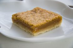 Have a craving for something sweet full of brown sugar but don't want to make pastry- mix up a pan of Buttertart Squares and you will have delicious ready
