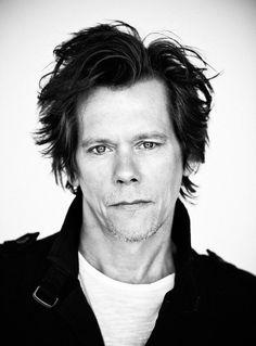 Kevin Bacon - Photographers : Rainer Hosch