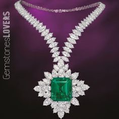 ⠀⠀⠀ ⠀⠀⠀ ⠀⠀⠀⠀⠀⠀ ⠀⠀ ⠀⠀⠀⠀ ⠀⠀⠀⠀ Harry Winston, 42.88-Carat Natural #Colombian #Muzo #Emerald and #Diamond Pendent #Necklace. ⠀⠀⠀⠀⠀⠀ ⠀⠀⠀⠀⠀⠀ ⠀⠀⠀⠀ ⠀⠀⠀⠀