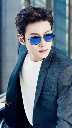 Melting Me Softly-Korean Drama_id-Ji Chang-wook_Subtitle Indonesia- Ji Chang Wook Smile, Ji Chang Wook Healer, Ji Chan Wook, Asian Actors, Korean Actresses, Korean Actors, Korean Star, Korean Men, Ji Chang Wook Photoshoot