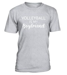 "# Volleyball is my boyfriend! Funny T-Shirt for Girls .  Special Offer, not available in shops      Comes in a variety of styles and colours      Buy yours now before it is too late!      Secured payment via Visa / Mastercard / Amex / PayPal      How to place an order            Choose the model from the drop-down menu      Click on ""Buy it now""      Choose the size and the quantity      Add your delivery address and bank details      And that's it!      Tags: This funny t shirt is perfect…"