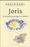 Roald Dahl: Joris en de geheimzinnige toverdrank
