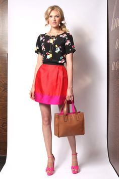 Kate Spade Resort 2013  (Photo by Stephen Sullivan)