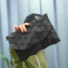 Designer Women Chain Shoulder Bags Fresh Girls Star Fold Over Handbags  Geometric BaoBao Bag Casual Clutch Messenger Bag 135 9b33e4d5377a4