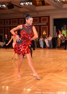 2013  Superama Ballroom Competition
