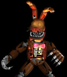 Jacko bonnie Fnaf Characters, Fictional Characters, Five Nights At Freddy's, Fantasy Characters