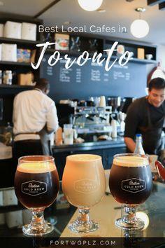 Travel Canada | Ontario | Toronto | Cafe | Foodie Guide