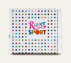 Ritter Sport – Mechanic Dots
